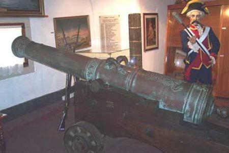 El asedio de Nelson a Santa Cruz de Tenerife