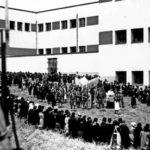 La cárcel de mujeres de Ventas