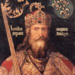 Carlomagno y la Europa moderna