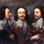 La ejecución de Carlos I de Inglaterra