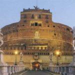 La Historia del Castillo de Sant'Angelo