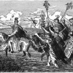 Cuando César cruzó el Rubicón