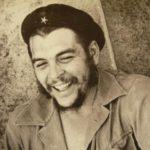 El Ché Guevara, líder revolucionario