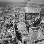 El accidente de Chernóbil, en Ucrania