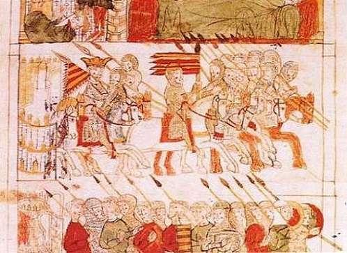 Codice Calixtino