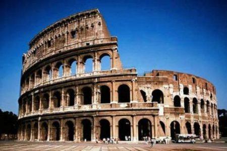 El imperialismo romano