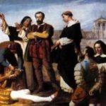 La revuelta comunera y el final de María Pacheco