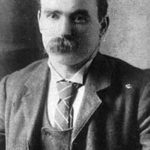 James Connolly, precursor de la independencia irlandesa