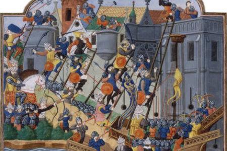 El pasado glorioso de Constantinopla