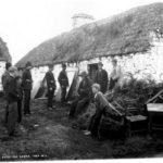 La hambruna irlandesa