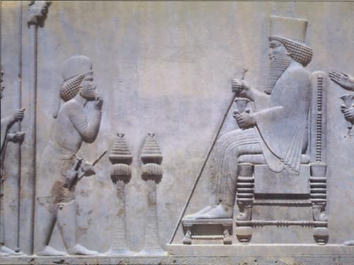 Dario I el Grande