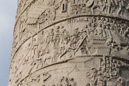 Trajano, el emperador hispano