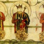 La Dinastía de los Capetos en Francia