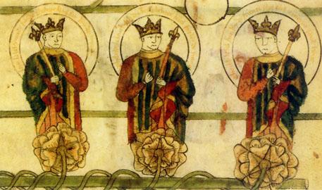 Dinastia de los Capetos