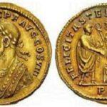 El Bajo Imperio romano: Diocleciano