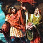 Los reinos cristianos en la España musulmana