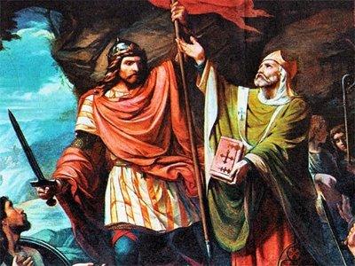 Los Reinos Cristianos Hispanicos Los Reinos Cristianos en la