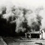 The Dust Bowl, gran desastre ecológico del siglo XX