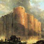 El asalto a la Bastilla en la Revolución Francesa