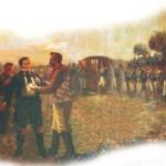 El fusilamiento de Manuel Dorrego en 1828