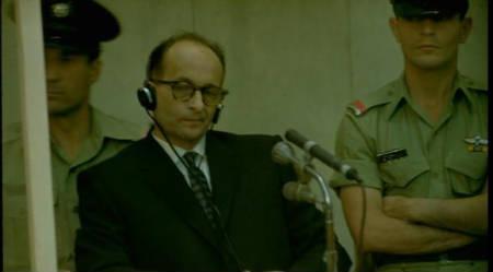 El secuestro de Adolf Eichmann a manos del Mossad