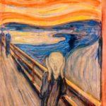 El grito, el cuadro más angustioso del Arte Contemporaneo