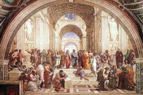 Escuela-de-Atenas