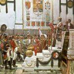 Del Estado Absolutista a las Revoluciones burguesas