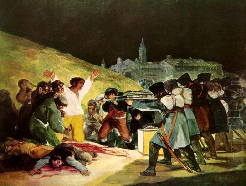 Fusilamientos del 2 de mayo