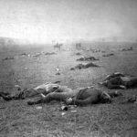 La Guerra de Secesión norteamericana