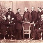 La Revolución Gloriosa de 1868