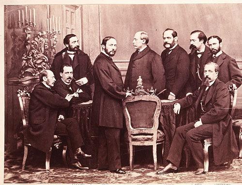 Gobierno Provisional de 1869