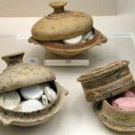Los cosméticos y belleza en la Antigua Grecia