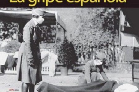La gripe española de 1918-1920