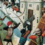 Causas de la Guerra de los Cien Años