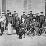 El estallido de la Guerra Franco-Prusiana