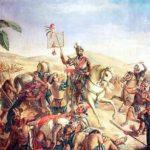 España y la conquista del Nuevo Mundo