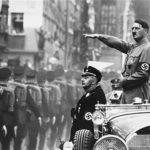 Los últimos meses de Adolf Hitler