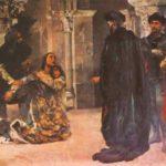 Inés de Castro, reina después de muerta