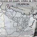 La invasión del maquis del Valle de Arán