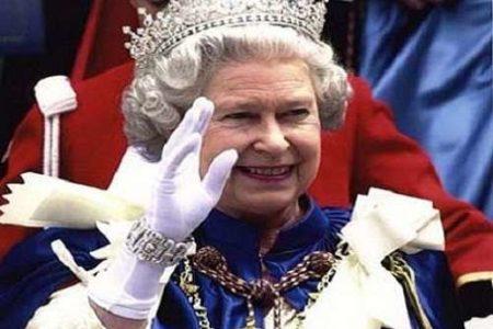 El Jubileo de Diamante de Isabel II