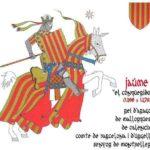 Jaime I, el rey de dos cabezas