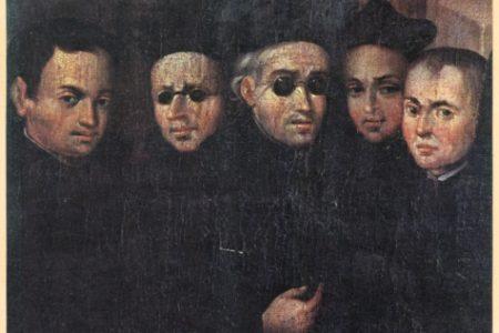 Los Jesuitas, orígenes e historia