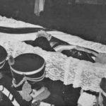 El robo de las manos de Juan Domingo Perón