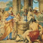 Las Matronalia, fiestas romanas