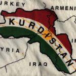 Los kurdos, origenes e historia
