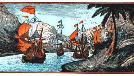 La conquista de las Islas Canarias