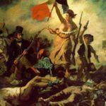 La Libertad guiando al pueblo, un modo de acercarse a la Historia