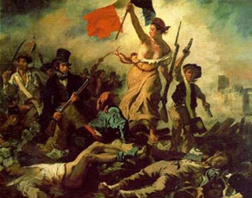 La-Libertad-guiando-al-pueblo