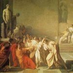 La muerte de Julio César: el idus de Marzo